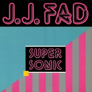 Image for 'Supersonic (Remix)'