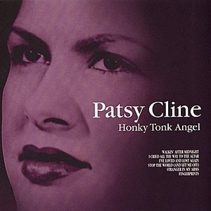 Image for 'Honky Tonk Angel'