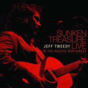 Imagem de 'Sunken Treasure: Jeff Tweedy Live in the Pacific Northwest'