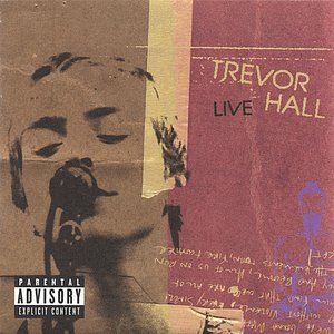Image for 'Trevor Hall Live'