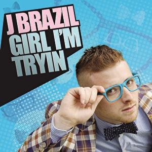 Image for 'Girl I'm Trying'