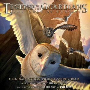Image for 'Legend of the Guardians: The Owls of Ga'Hoole'