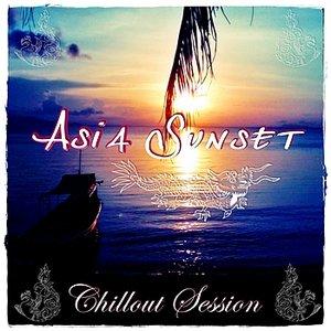 Immagine per 'Asia Sunset Chillout Session'