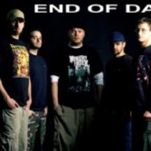 Image for 'End of Days'