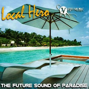 Image for 'The Future Sound of Paradise'