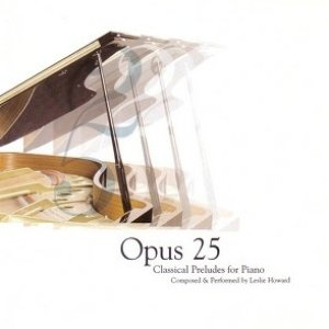 Image for 'Opus 25'