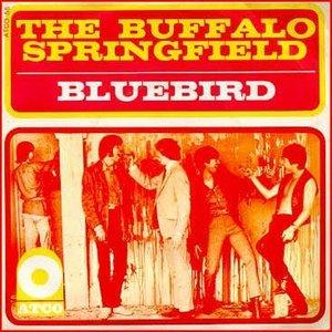 Image for 'Bluebird'