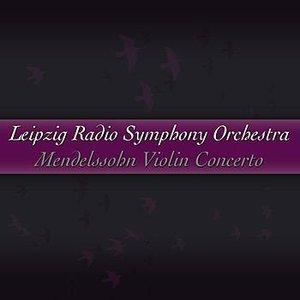 Image for 'Mendelssohn Violin Concerto'