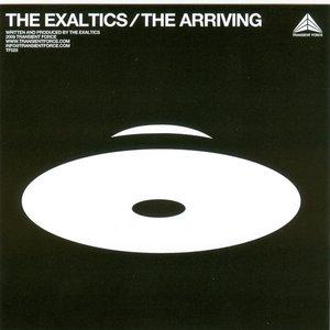 Bild für 'The Arriving'