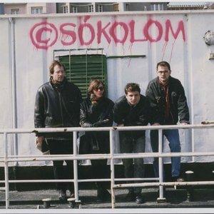 Image for 'Csókolom'