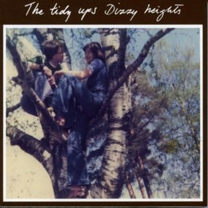 Image for 'Dizzy Heights EP'