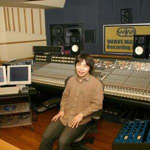 Bild für 'Hideaki Kobayashi'