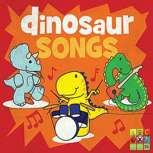 Image for 'Dinosaur Songs'