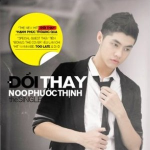 Image for 'Đổi thay'