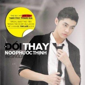 Image for 'Hạnh phúc thoáng qua'