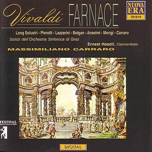 Bild für 'Vivaldi: Farnace'