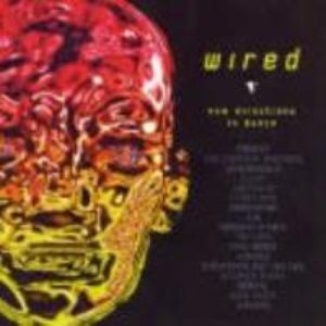 Image for 'Wired: New Directions in Dance (disc 2)'