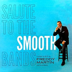 Image for 'Salute To The Smooth Bands'