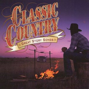 Bild für 'Classic Country: Great Story Songs (disc 1)'