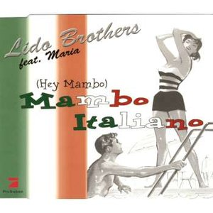 Image for 'Lido Brothers'