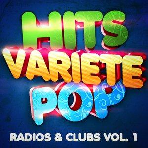 Image pour 'Hits Variété Pop Vol. 1 (Top Radios & Clubs)'
