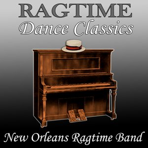 Image for 'Country Club-Ragtime'