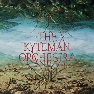 Image for 'The Kyteman Orchestra'