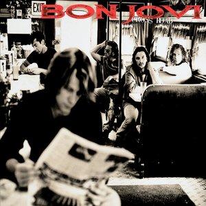 Image for 'Cross Road: The Best of Bon Jovi'