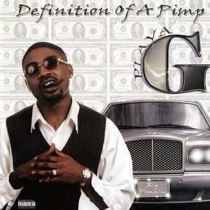 Image for 'Definition of a Pimp'