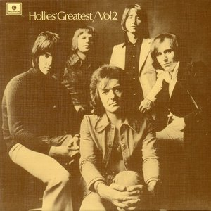 Image for 'Hollies' Greatest Vol. 2 / Singles Vol. 2'