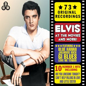Image for 'Elvis At the Movies the More!'