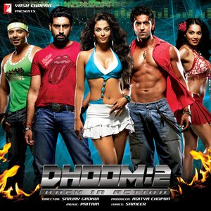 Image for 'Dhoom2'