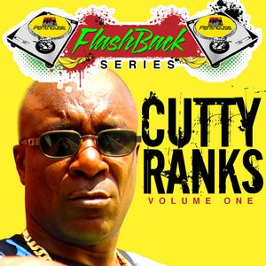 Bild für 'Penthouse Flashback Series (Cutty Ranks) Vol. 1'