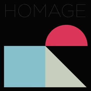 Image for 'Homage'