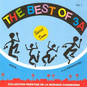 Image for 'The Best of 3A, vol. 1'