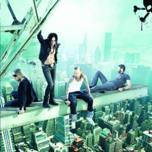 Image for 'Backyard Babies (UK Edition)'