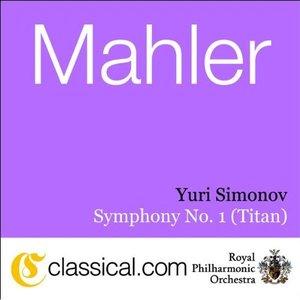 Bild för 'Gustav Mahler, Symphony No. 1 In D ('Titan')'