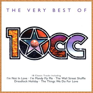 Immagine per 'The Very Best of 10cc'