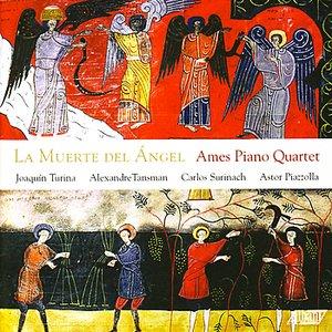 Image for 'La Muerte del Ángel'