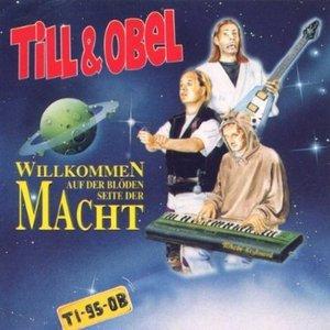 Image for 'Weil ich der Kanzler bin'