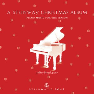 Image for 'A Steinway Christmas Album'