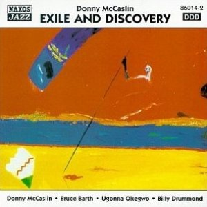 Image for 'Exile And Discovery'