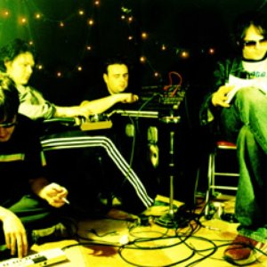 Image for 'Universal Circus'