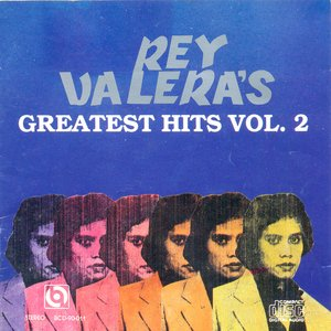 Image for 'Rey valera's greatest hits vol 2'