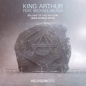 Image for 'King Arthur'