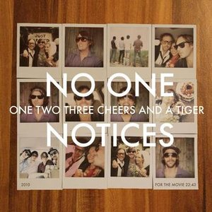 Image for 'No One Notices'