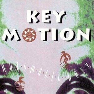 Immagine per 'Key Motion'