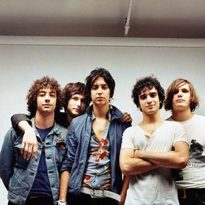 Image pour 'The Strokes'