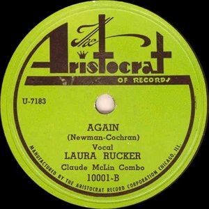 Image for 'Laura Rucker'