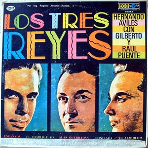 Image for 'Los Tres Reyes'